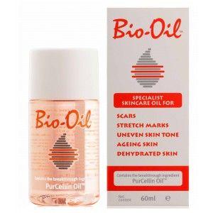 Buy Bio Oil Pack of Three - 60ml - Nykaa