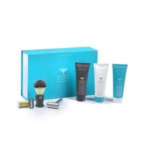 Buy Bombay Shaving Company 6 Part Shaving System - Nykaa