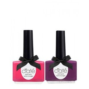 Buy Ciate London Raspberry Collins & Cabaret Combo - Nykaa