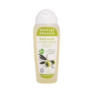 Buy Bentley Organic Deep Cleansing Body Wash - Nykaa
