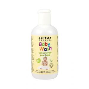 Buy Bentley Organic Baby Wash - Nykaa