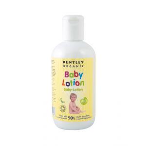 Buy Bentley Organic Baby Lotion - Nykaa