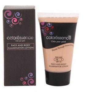 Buy Coloressence Face & Body Illuminator - Nykaa
