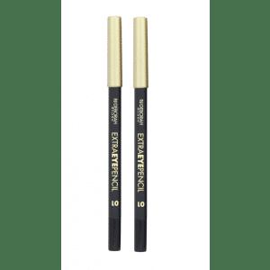 Buy Deborah Extra Eye Pencil Combo Of 2 - Nykaa