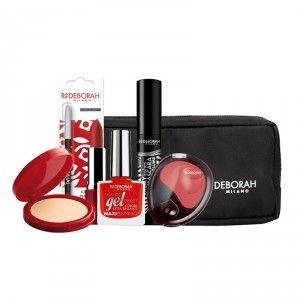 Buy Deborah Daily Essentials Kit 4 - Nykaa