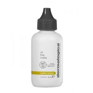 Buy Dermalogica Oil Free Matte SPF 30 - Nykaa