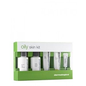 Buy Dermalogica Oily Skin Kit - Nykaa