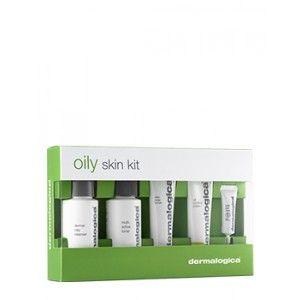 Buy Dermalogica Oily Skin Kit - Nykaa