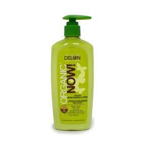 Buy Delon Organic Moisturizing Lotion Hydratante Biologique - Nykaa