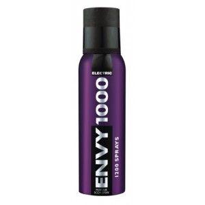 Buy Envy 1000 Electric Deodorant Spray - Nykaa