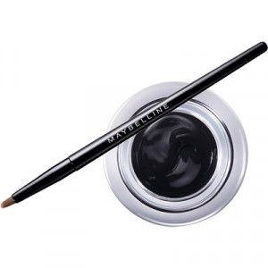 Buy Maybelline New York Eye Studio Lasting Drama Gel Eyeliner - Black - Nykaa