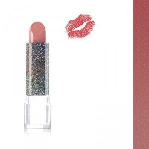 Buy Fran Wilson Mood Pearl Lipstick - Orange - Nykaa