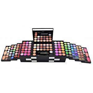 Buy GlamGals 148 Color Pro-Kit - Nykaa