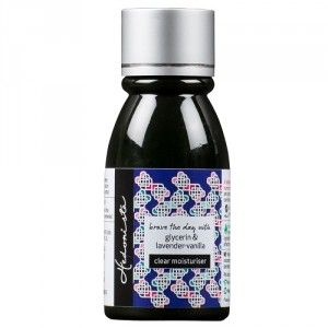 Buy Hedonista Clear Moisturiser With Lavender Oil and Vanilla Extract - Nykaa