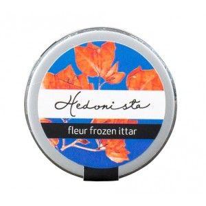 Buy Hedonista Fleur Frozen Ittar - Nykaa