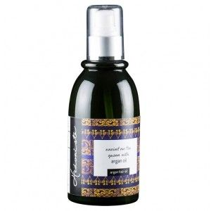 Buy Hedonista Argan Hair Oil - Nykaa