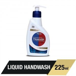Buy HandsUp Liquid Hand Wash - Nykaa