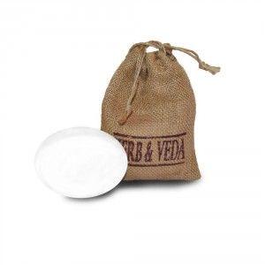 Buy Herb & Veda Goat Milk With Vitamin E Soap - Nykaa