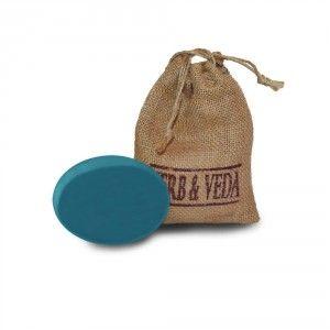 Buy Herb & Veda Tea Tree Soap - Nykaa