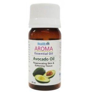 Buy HealthVit Aroma Avocado Essential Oil - Nykaa