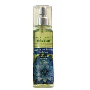 Buy Inatur Essence De Shalimar Body Mists - Nykaa