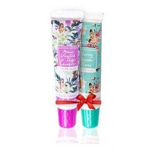 Buy IslandKissAlma Vanilla & Inges Lavender + Cherry Blossom Flores Combo - Nykaa