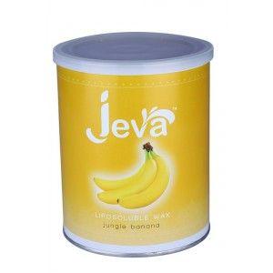 Buy Jeva Liposoluble Wax Banana - Nykaa