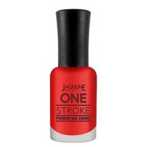 Buy Jaquline USA One Stroke Premium Nail Enamel - Nykaa