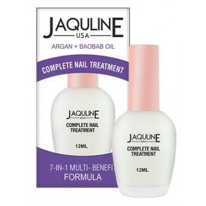 Buy Jaquline USA Complete Nail Treatement - Nykaa