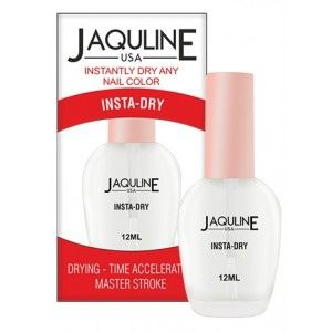 Buy Jaquline USA  Insta-Dry - Nykaa