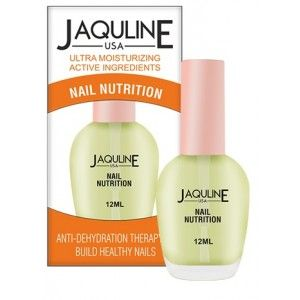 Buy Jaquline USA Nail Nutrition  - Nykaa