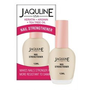 Buy Jaquline USA Nail Strengthener   - Nykaa