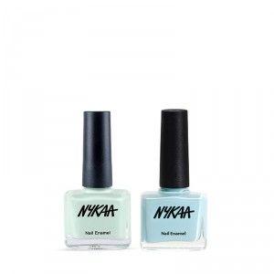Buy Nykaa Cool Kids Nail Enamel Combo - Nykaa