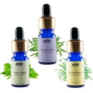 Buy Nykaa Daily Essential Essential Oil Combo - Nykaa
