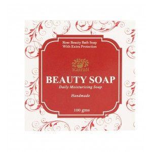 Buy Kairali Beauty Soap - Nykaa
