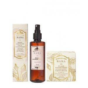 Buy Kama Ayurveda Daily Face Care Regime for Women - Nykaa