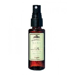 Buy Kama Ayurveda Pure Vetiver Water - Nykaa