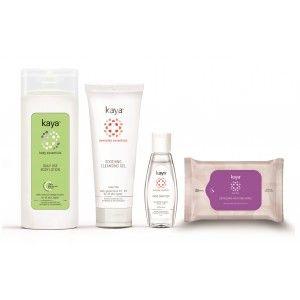 Buy Kaya Daily Use Combo - Nykaa