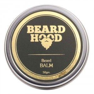 Buy Beardhood Beard Balm - Nykaa