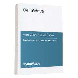 Buy BelleWave HydroWave Hydra Soothe Perfection Mask  (5 Sachets Inside) - Nykaa