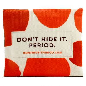 Buy Don't Hide It. Period. Sanitary Pads - Nykaa