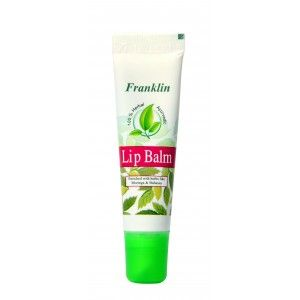 Buy Franklin Herbals Lip Balm - Nykaa