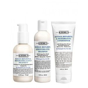 Buy Kiehl's Hair Regimen - Nykaa