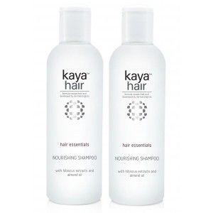 Buy Kaya Nourishing Shampoo (Pack Of 2) - Nykaa