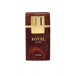 Buy Mocemsa Royal For Men Eau De Parfum - Nykaa
