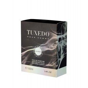 Buy Mocemsa Tuxedo Pour Homme Eau De Parfum - Nykaa