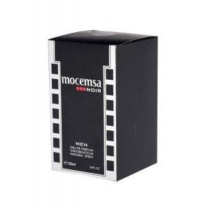 Buy Mocemsa Noir Men Eau De Parfum - Nykaa