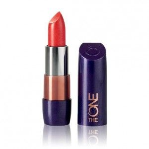 Buy Oriflame The One 5-In-1 Colour Stylist Lipstick - Nykaa