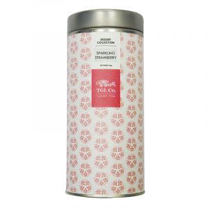 Buy TGL Co. Sparkling Strawberry Tea - Nykaa
