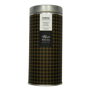 Buy TGL Co. Orange and Mango Oolong Tea - Nykaa